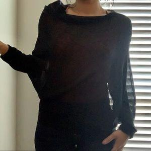 BCBG MaxAzria knit top